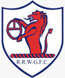 Raith Rovers Women and Girls FC logo